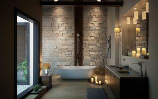 Подборка необычных ванн