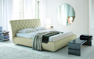 Какой должна быть мебель для спальни
