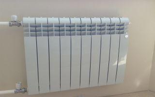 Биметаллические радиаторы отопления: выбор и монтаж