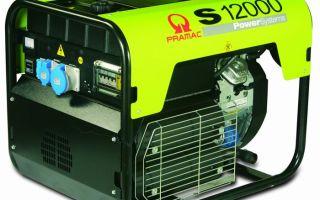 Устройство и принцип работы дизельных генераторов