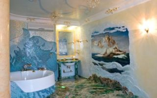 Затеяли ремонт ванной комнаты?