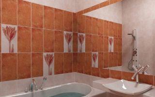Как отремонтировать ванную комнату своими руками