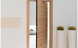 Разбираемся какую дверь поставить в ванную комнату, как совместить практичность и стиль