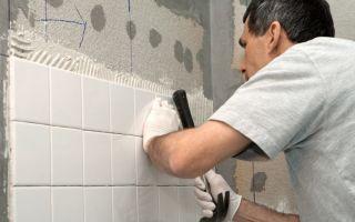 Секреты выбора плитки для ванной комнаты