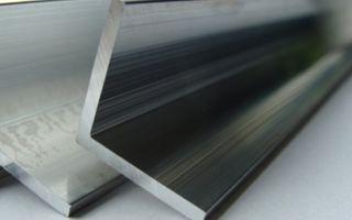 Уголок стальной: описание, виды и применение