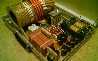 Бестопливные генераторы энергии