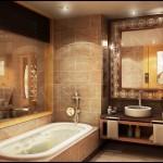 Дизайн ванной комнаты (10)