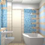 Дизайн ванной комнаты (11)
