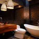 Дизайн ванной комнаты (12)