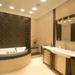Дизайн ванной комнаты (18)