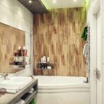 Дизайн ванной комнаты (21)