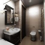 Дизайн ванной комнаты (23)