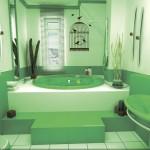 Дизайн ванной комнаты (27)