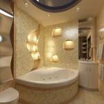 Дизайн ванной комнаты (28)