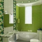 Дизайн ванной комнаты (29)