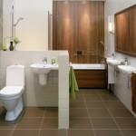 Дизайн ванной комнаты (35)