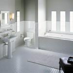 Дизайн ванной комнаты (37)