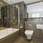 Дизайн ванной комнаты (4)