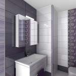 Дизайн ванной комнаты (41)