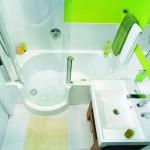 Дизайн ванной комнаты (42)