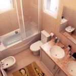 Дизайн ванной комнаты (8)