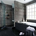 Дизайн ванной комнаты (9)