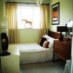 Дизайн маленькой спальни (16)