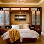 Дизайн маленькой спальни (17)