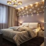 Дизайн маленькой спальни (18)
