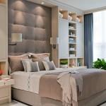 Дизайн маленькой спальни (22)