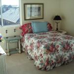 Дизайн маленькой спальни (23)