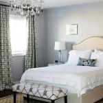 Дизайн маленькой спальни (25)