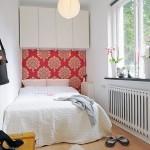 Дизайн маленькой спальни (28)