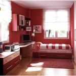 Дизайн маленькой спальни (30)