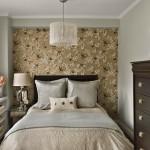 Дизайн маленькой спальни (31)