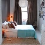 Дизайн маленькой спальни (35)