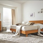 Дизайн маленькой спальни (45)
