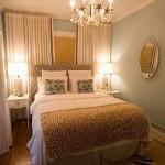 Дизайн маленькой спальни (46)