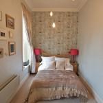 Дизайн маленькой спальни (48)