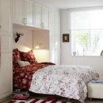 Дизайн маленькой спальни (7)