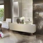 Керамическая плитка для ванной - фото (52)