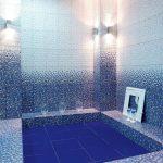 Керамическая плитка для ванной - фото (66)