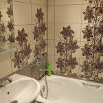 Керамическая плитка для ванной - фото (78)