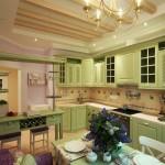 Кухня в стиле прованс (10)