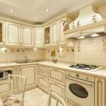 Кухня в стиле прованс (16)