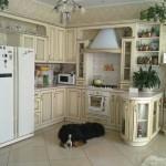 Кухня в стиле прованс (19)
