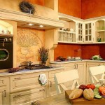 Кухня в стиле прованс (22)
