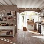 Кухня в стиле прованс (23)