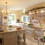 Кухня в стиле прованс (25)