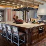Кухня в стиле прованс (3)